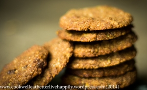 Low Carb Double Chocolate Coconut Cookies that grain-free, gluten-free, dairy-free, keto